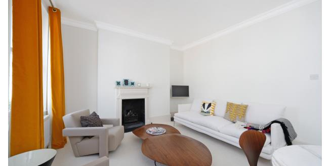 £3,358  per Calendar Month (Calculated), 2 Bedroom Apartment To Rent in London, SW1W