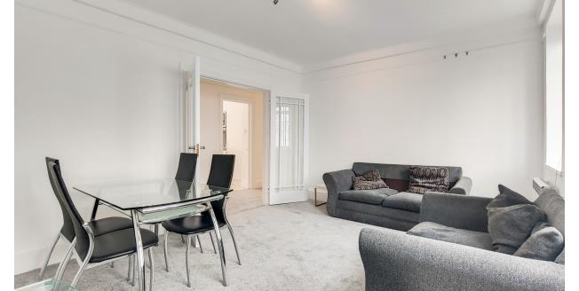 £2,816  per Calendar Month (Calculated), 3 Bedroom Apartment To Rent in London, SW1E