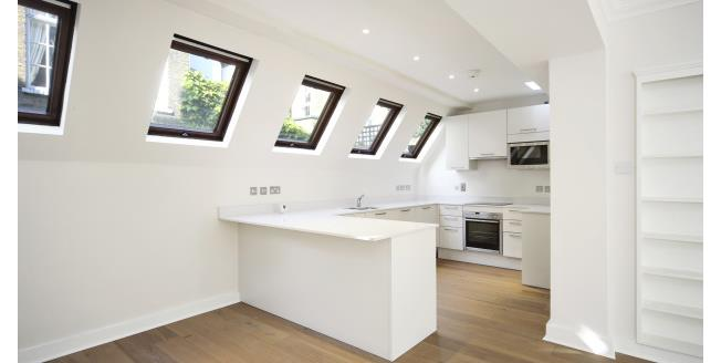 £6,066  per Calendar Month (Calculated), 3 Bedroom House To Rent in London, SW1X