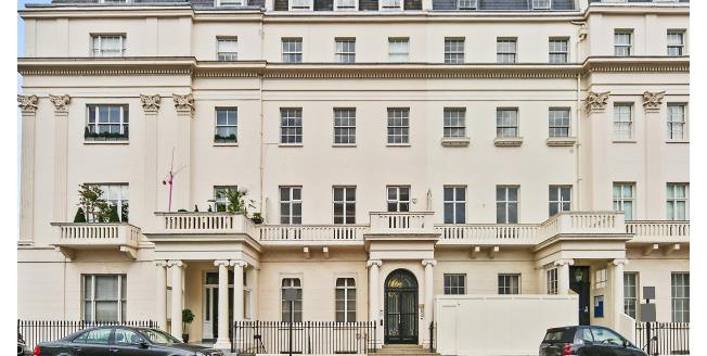 £5,611  per Calendar Month (Calculated), 2 Bedroom To Rent in London, SW1X