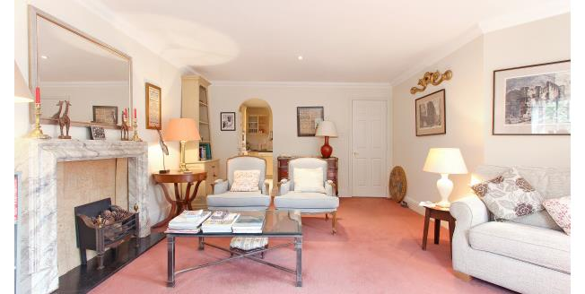 £2,058  per Calendar Month (Calculated), 1 Bedroom To Rent in London, SW1P