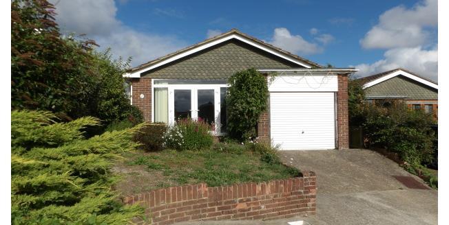 £1,350 per Calendar Month, 4 Bedroom Bungalow To Rent in Newhaven, BN9