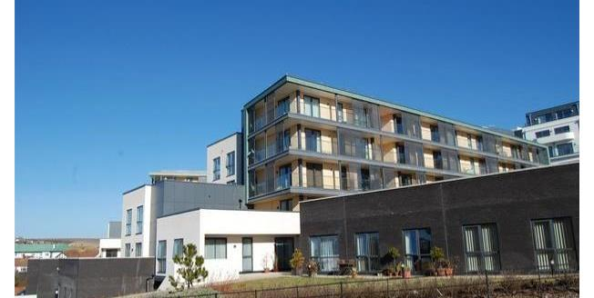 £1,200 per Calendar Month, 2 Bedroom Flat To Rent in Saltdean, BN2