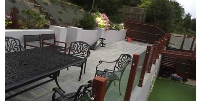 £1,500 per Calendar Month, 4 Bedroom House To Rent in Saltdean, BN2