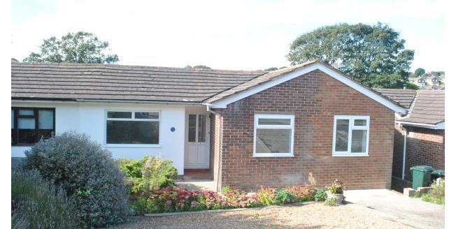 £1,550 per Calendar Month, 3 Bedroom Bungalow To Rent in Rottingdean, BN2