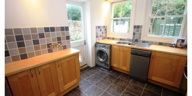 £1,400 per Calendar Month, 2 Bedroom Apartment To Rent in Brighton, BN1