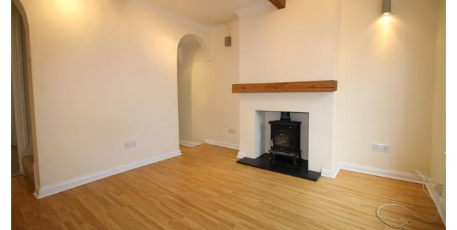 £950 per Calendar Month, 2 Bedroom House To Rent in Chichester, PO19