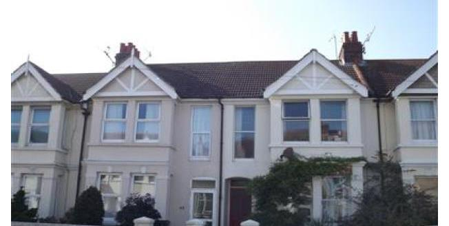 £1,300 per Calendar Month, 3 Bedroom House To Rent in Worthing, BN11
