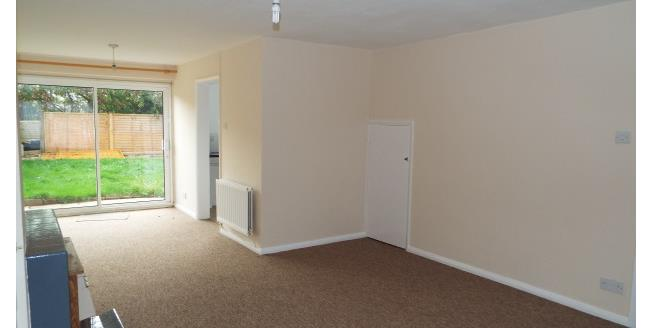 £995 per Calendar Month, 3 Bedroom House To Rent in Goring-by-Sea, BN12