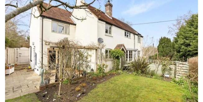 £1,350 per Calendar Month, 3 Bedroom House To Rent in Petworth, GU28