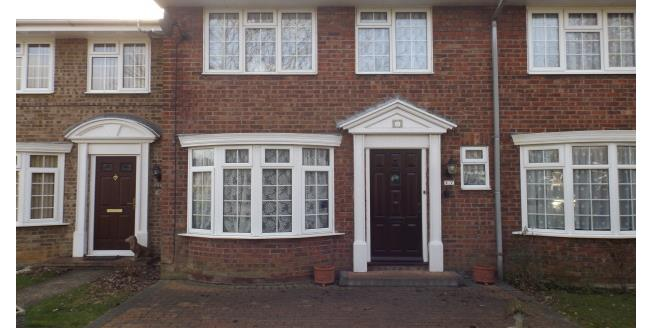 £950 per Calendar Month, 3 Bedroom House To Rent in Bognor Regis, PO21