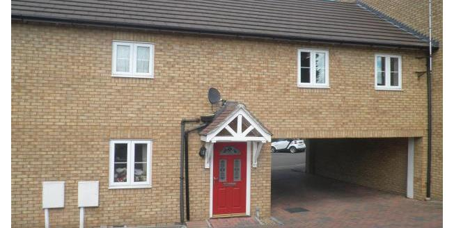 £695 per Calendar Month, 1 Bedroom Flat To Rent in Kemsley, ME10