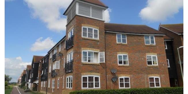 £775 per Calendar Month, 3 Bedroom Apartment To Rent in Ashford, TN24