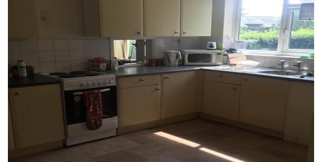 £2,400 per Calendar Month, 7 Bedroom House To Rent in Canterbury, CT2