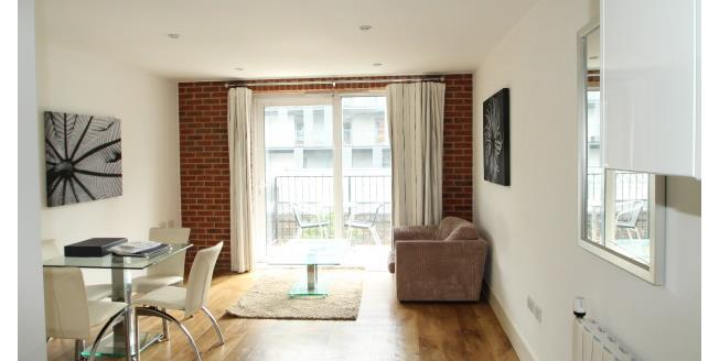 £1,475 per Calendar Month, 2 Bedroom To Rent in London, SE18
