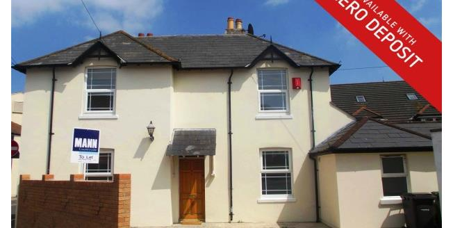 £800 per Calendar Month, 2 Bedroom Detached House To Rent in Gosport, PO12