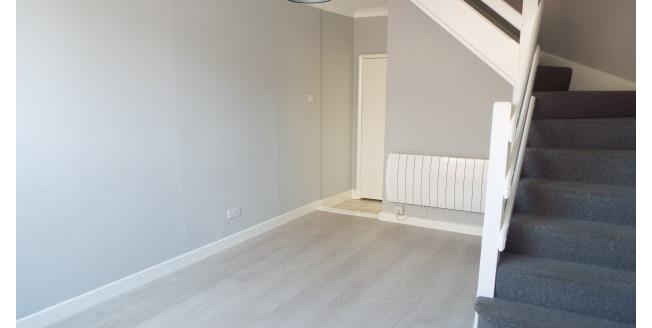 £725 per Calendar Month, 2 Bedroom House To Rent in Blue Town, ME12
