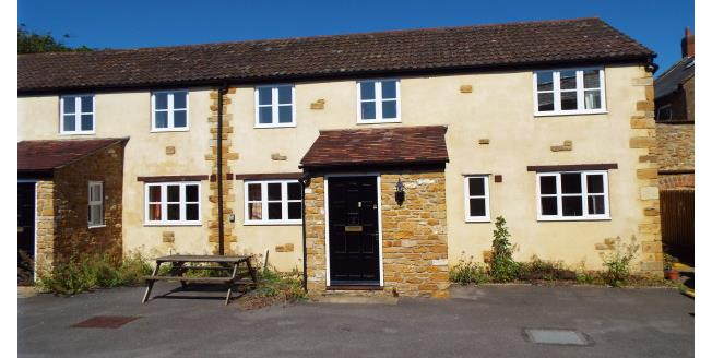 £650 per Calendar Month, 3 Bedroom House To Rent in Stoke-Sub-Hamdon, TA14