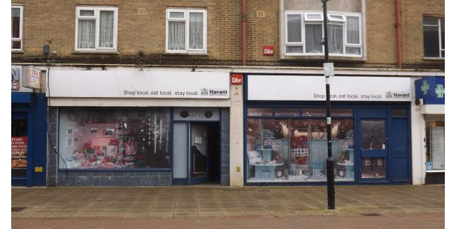 £475 per Calendar Month, Commercial Property To Rent in Havant, PO9