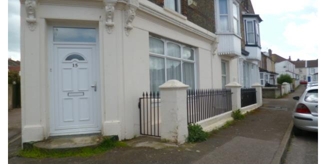 £500 per Calendar Month, 1 Bedroom Apartment To Rent in Ramsgate, CT11