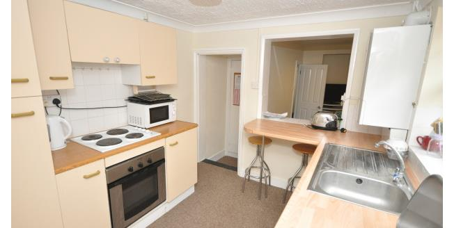 £340 per Calendar Month, 1 Bedroom Apartment To Rent in Gillingham, ME7