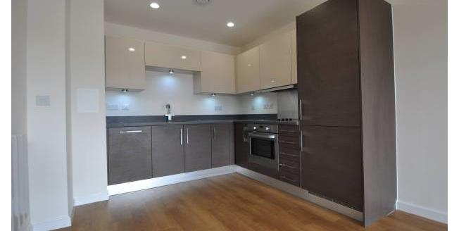 £775 per Calendar Month, 1 Bedroom Apartment To Rent in Gillingham, ME7