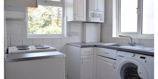 £1,200 per Calendar Month, 3 Bedroom House To Rent in Epsom, KT19