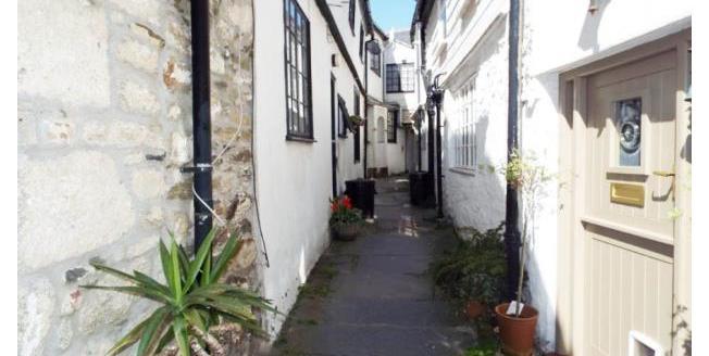 £1,300 per Calendar Month, 4 Bedroom House To Rent in Penryn, TR10