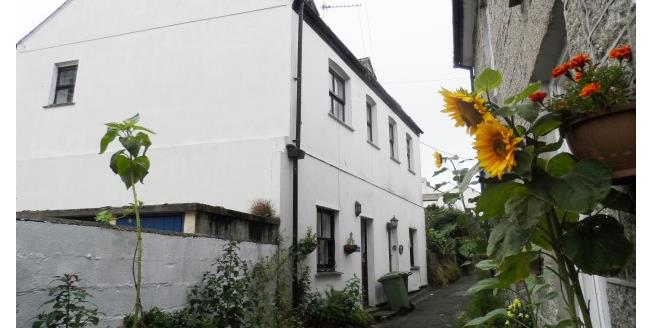 £650 per Calendar Month, 3 Bedroom House To Rent in Mousehole, TR19