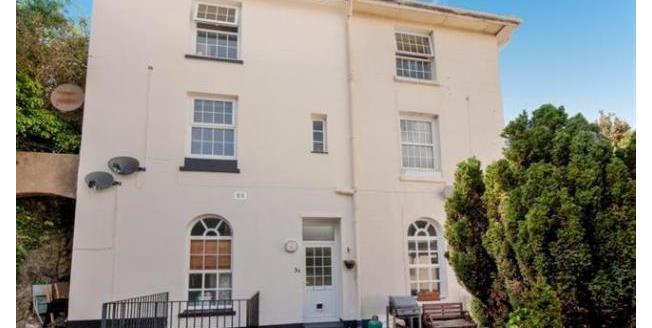 £725 per Calendar Month, 3 Bedroom Maisonette Apartment To Rent in Torquay, TQ2