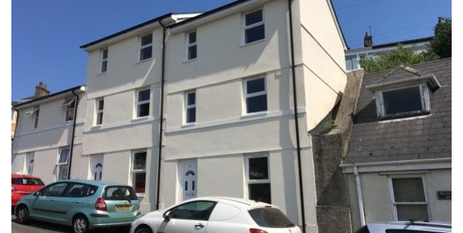 £700 per Calendar Month, 3 Bedroom House To Rent in Torquay, TQ1