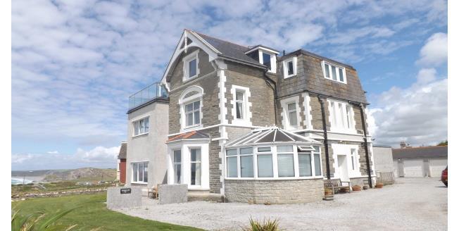£625 per Calendar Month, 1 Bedroom Flat To Rent in Newquay, TR7