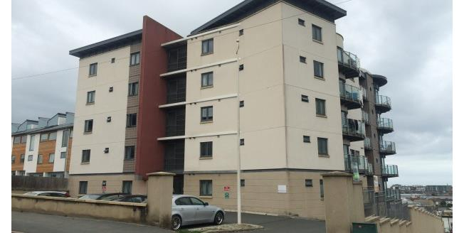 £400 per Calendar Month, 1 Bedroom Apartment To Rent in Newquay, TR7