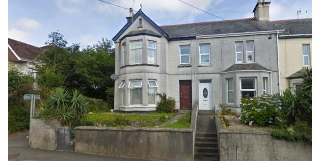 £425 per Calendar Month, 1 Bedroom To Rent in St. Austell, PL25