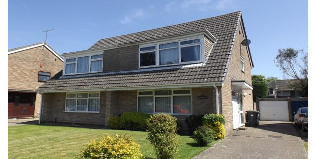 £1,450 per Calendar Month, 4 Bedroom Semi Detached House To Rent in Eastleigh, SO50