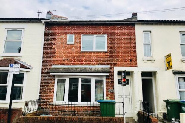 Southampton So15 4 Bedroom House To Rent