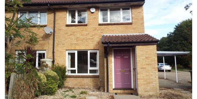 £895 per Calendar Month, 3 Bedroom House To Rent in Netley Abbey, SO31