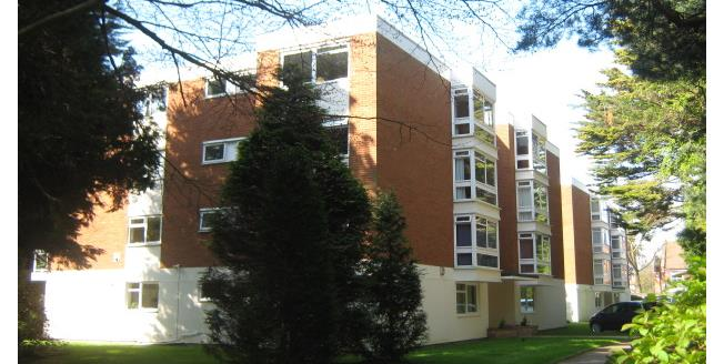 £1,100 per Calendar Month, 2 Bedroom Apartment To Rent in Poole, BH13