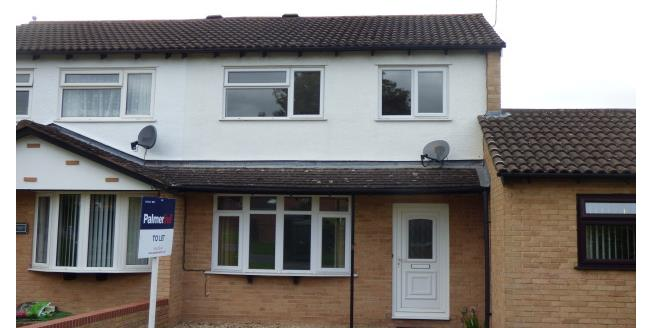 £700 per Calendar Month, 3 Bedroom House To Rent in Taunton, TA1