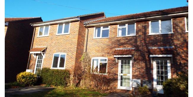 £650 per Calendar Month, 2 Bedroom Terraced House To Rent in Wells, BA5