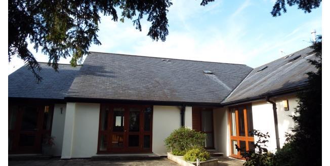 £2,300 per Calendar Month, 5 Bedroom House To Rent in Wells, BA5