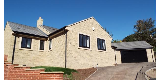 £1,350 per Calendar Month, 4 Bedroom Bungalow To Rent in Wells, BA5