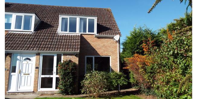 £775 per Calendar Month, 3 Bedroom Semi Detached House To Rent in Wells, BA5