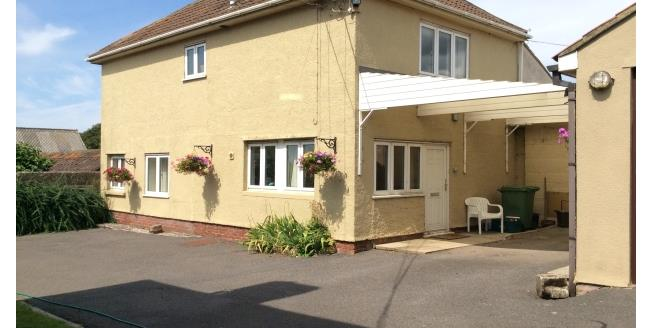 £650 per Calendar Month, 2 Bedroom House To Rent in Wells, BA5