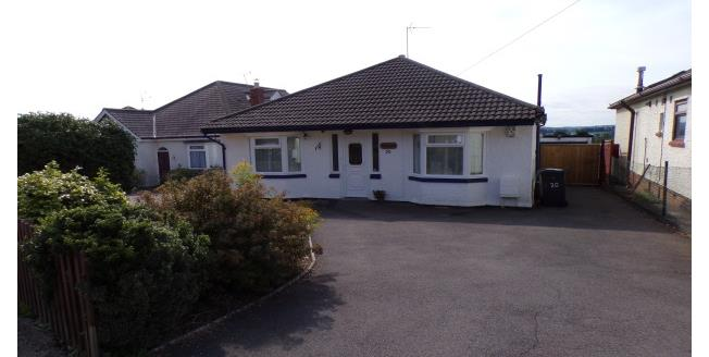 £950 per Calendar Month, 3 Bedroom Bungalow To Rent in Yeovil, BA20