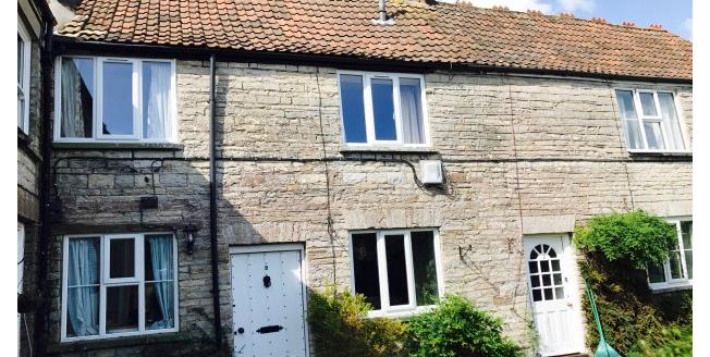 £650 per Calendar Month, 2 Bedroom House To Rent in Somerton, TA11