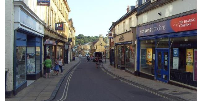 £395 per Calendar Month, 1 Bedroom Flat To Rent in Sherborne, DT9