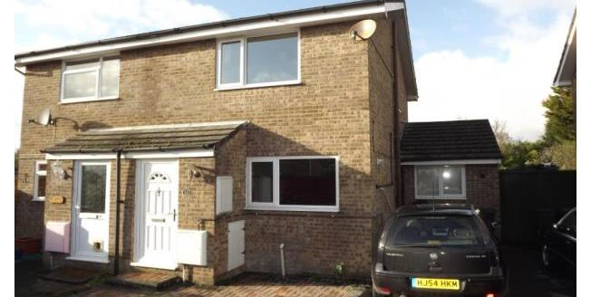 £1,000 per Calendar Month, 2 Bedroom House To Rent in Bournemouth, BH8