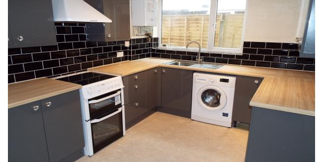 £1,150 per Calendar Month, 3 Bedroom House To Rent in Bournemouth, BH1