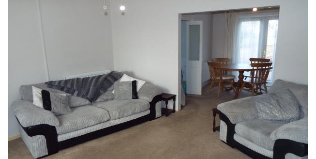 £1,100 per Calendar Month, 3 Bedroom House To Rent in Bristol, BS7